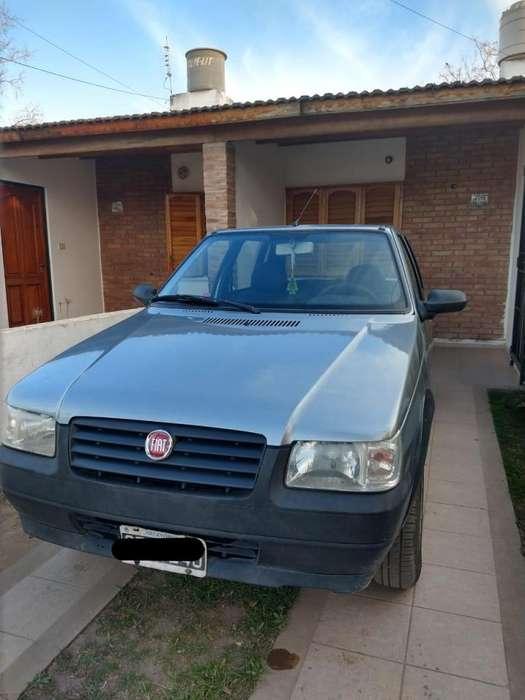 Fiat Uno  2008 - 171000 km