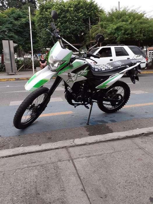 Mrx 150 Enduro