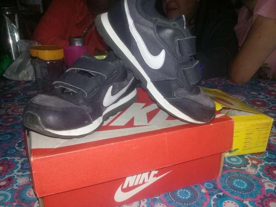 Vendo Zapatillas Nike