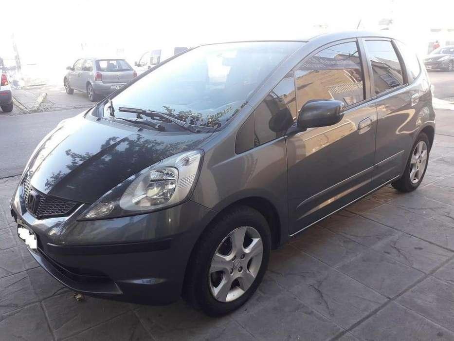 Honda Fit 2011 - 88000 km