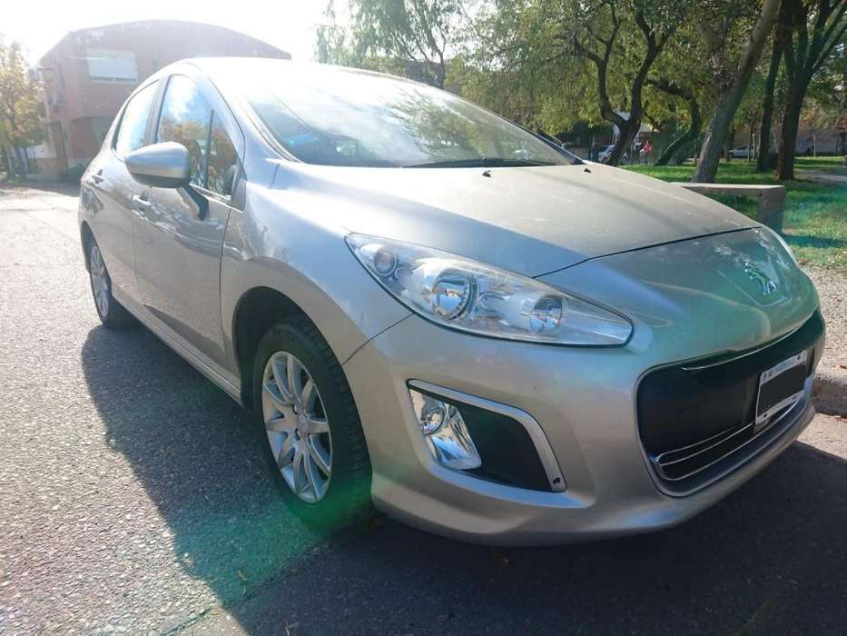 <strong>peugeot</strong> 308 2013 - 30000 km