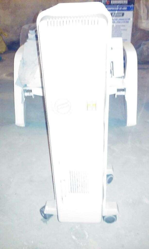 Calefactor Electrico Radiador