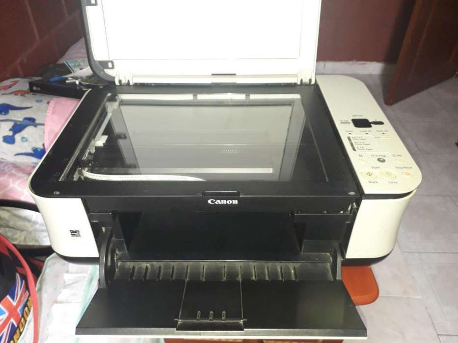 Impresora Multificional