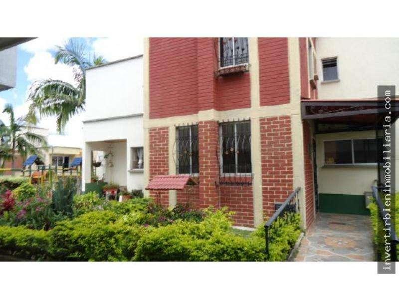 Casa En Arriendo/venta En Armenia Caminos Del Campo Cod. ABBIE-405446