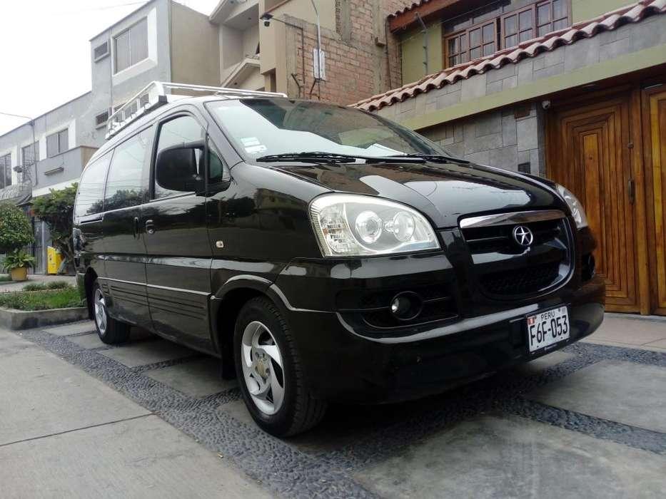 Hyundai H1 2013 - 131370 km