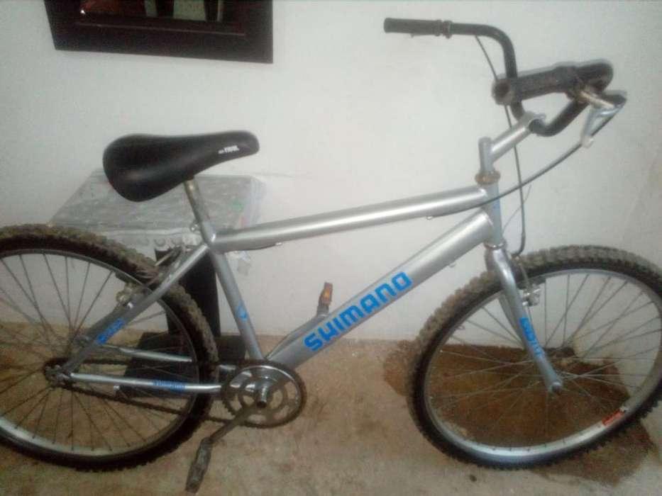 Vendo Bicleta Valor 70 Mil