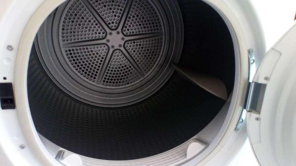 <strong>secadora</strong> Whirlpool de 7kg