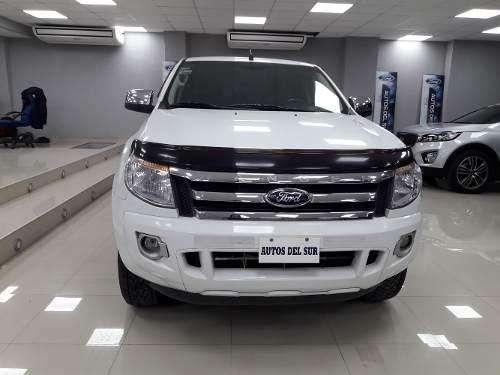 Ford Ranger 3.2l 4x2 Dc Xlt 2014