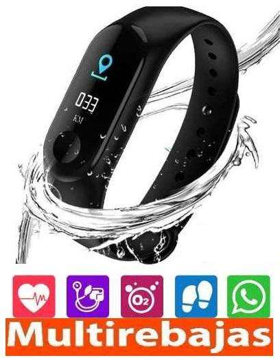 Pulsera SmartBand M3