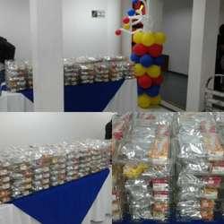 productos hojaldre snacks y refrigerios cali