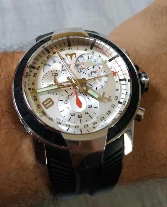 Reloj Techno Marine Ufc05