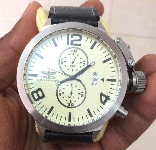 Reloj Original Invicta Excelente Estado