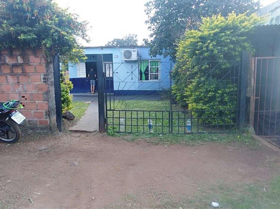 Casa con Terreno Y Un Dpto