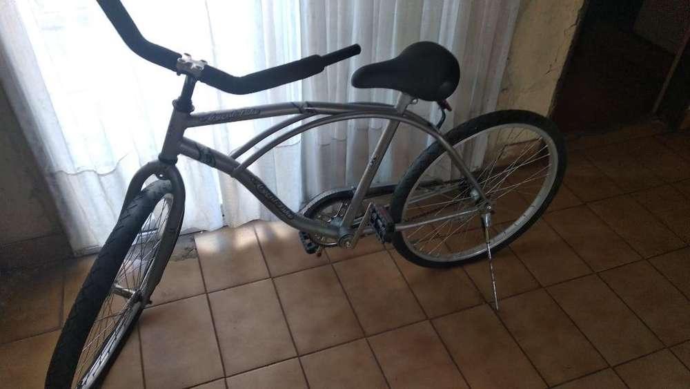 Vendi Bicicleta Rodado 24