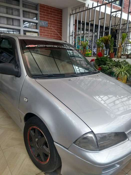 Chevrolet Swift 1994 - 85000 km