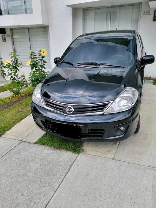 Nissan Tiida 2013 - 85000 km
