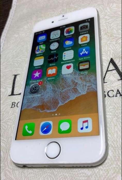 iPhone 6,Liquido!!!!