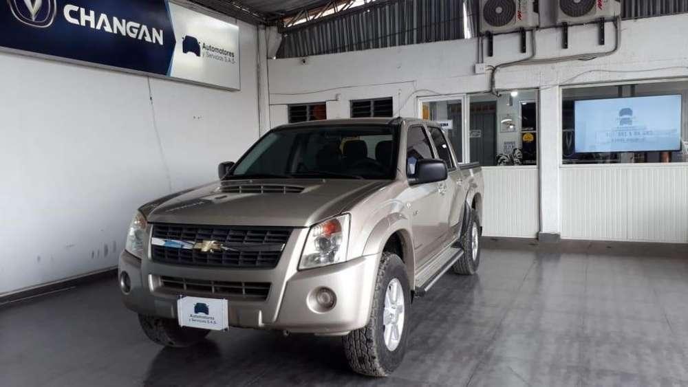 Chevrolet Dmax 2012 - 152000 km