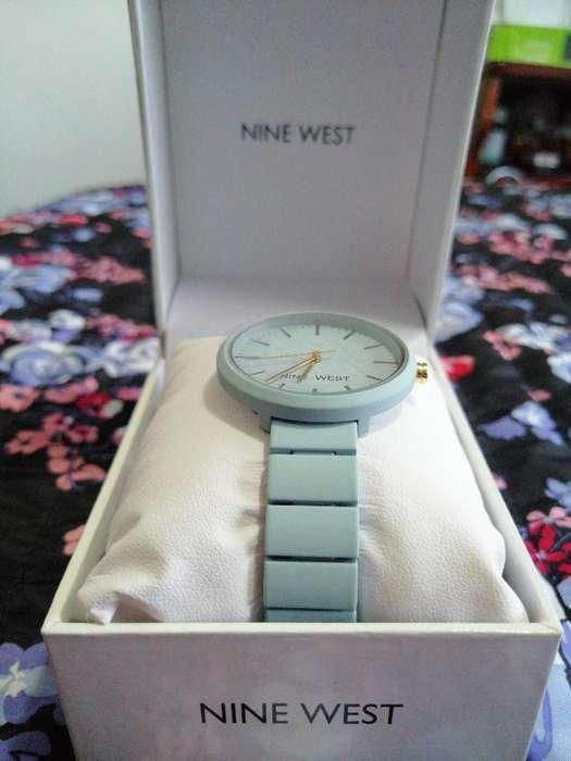 Reloj Nine West Nuevo Original