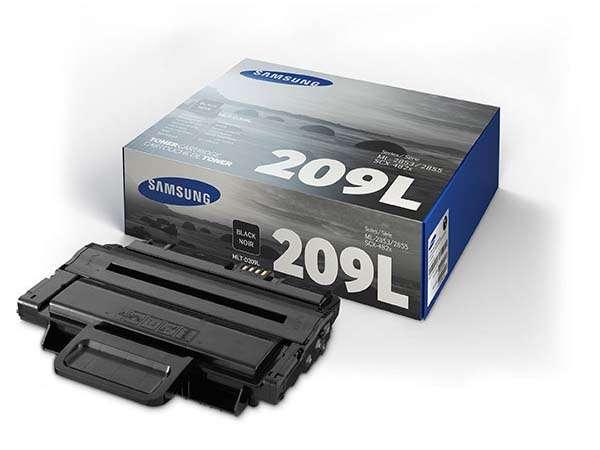 Toner Samsung Mlt-d209l/xaa P/4824fn/2855nd