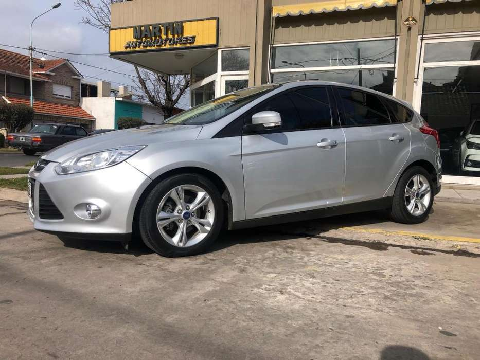Ford Focus 2014 - 52000 km