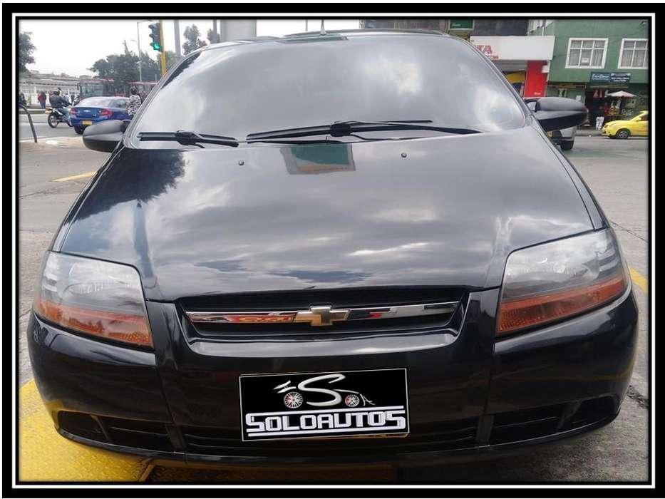 Chevrolet Aveo 2010 - 102000 km