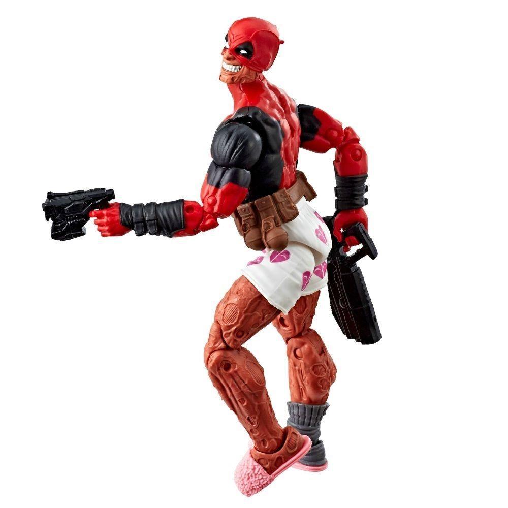 Deadpool - Marvel Legends - Nuevo