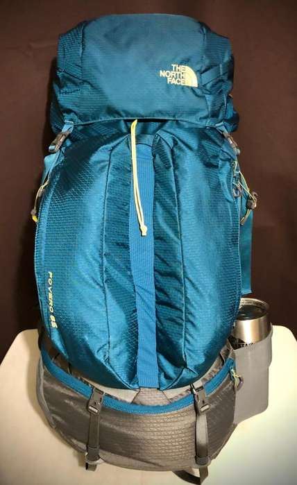 Mochila The North Face Fovero 85 Litros