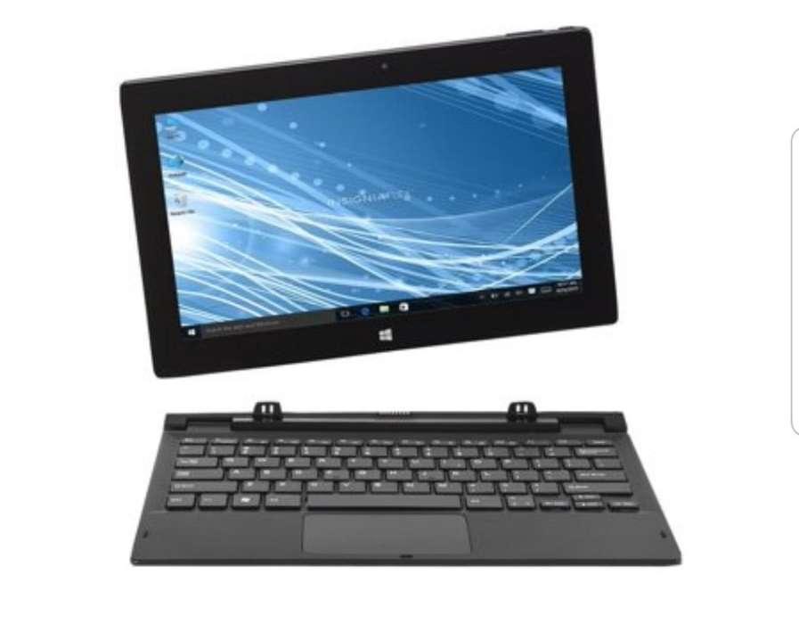 Tablet- Mini Laptop Insignia