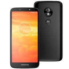 Celular Motorola E5 Play 16gb Libre Colores