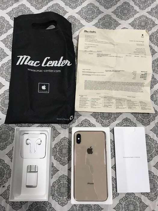 iPhone Xs Max 64Gb 6 Meses de Uso