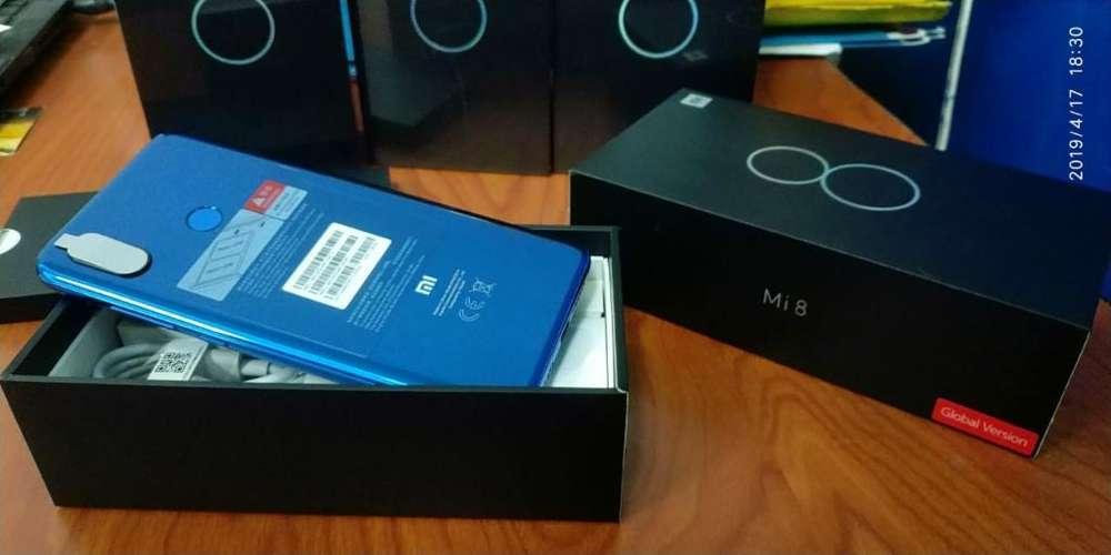 Xiaomi Mi 8 Mormal