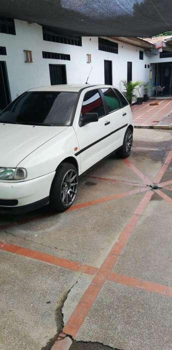 Seat Ibiza  2000 - 160000 km