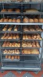 Me Ofrezco Como Panadero