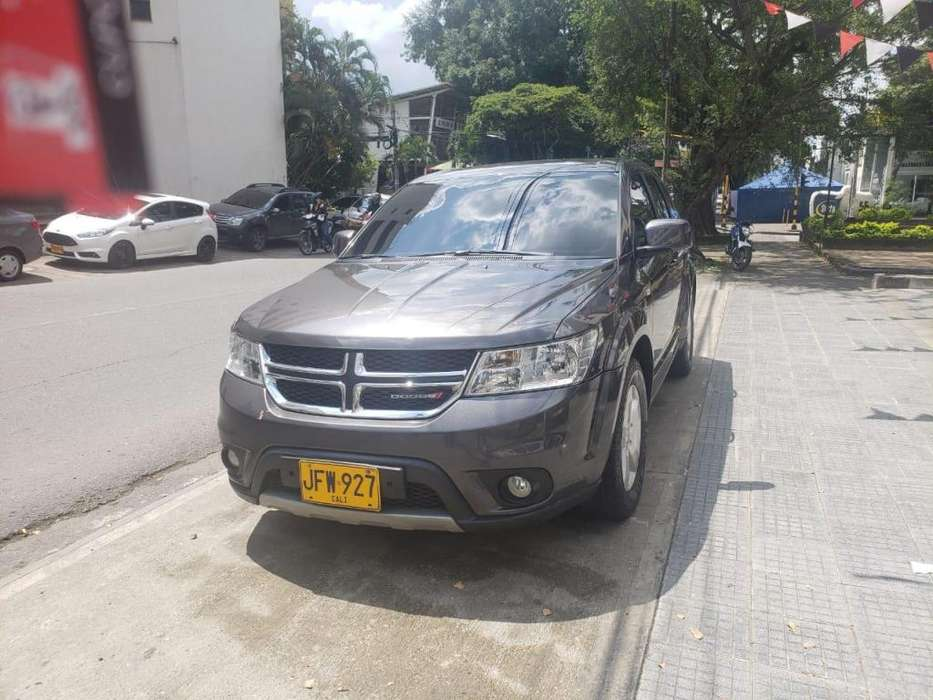 <strong>dodge</strong> Journey 2016 - 42000 km