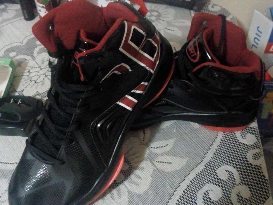 Zapatos de Baloncesto para Hombres