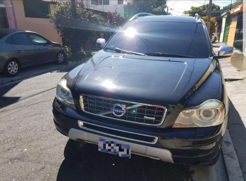 Volvo XC (Cross Country) 2013 - 116000 km