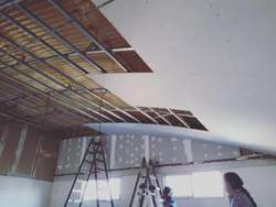 Construccion Durlock Steel Framing