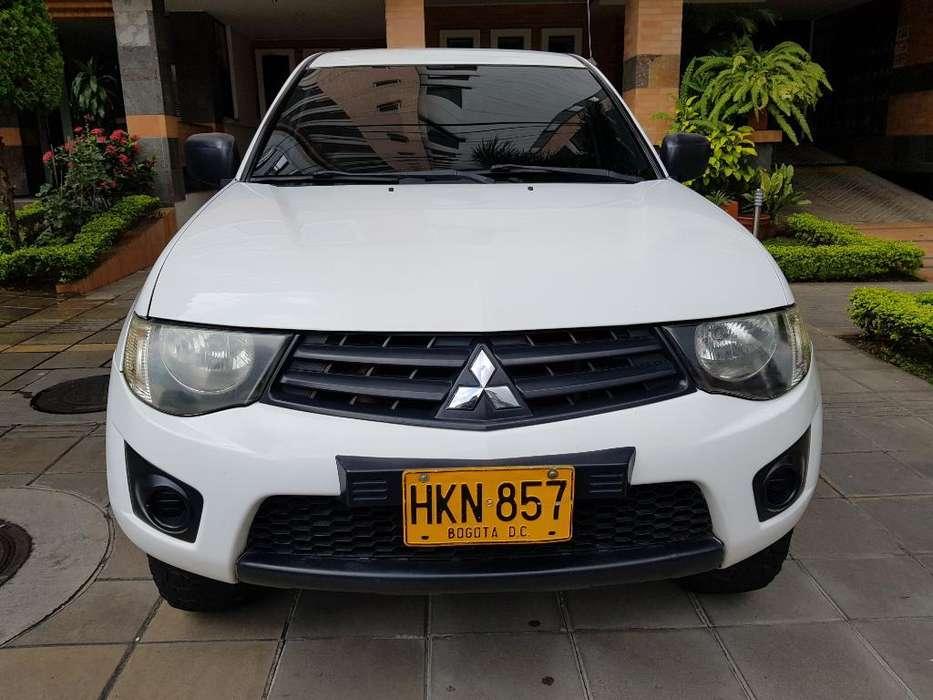 Mitsubishi L200 Sportero 2013 - 90000 km