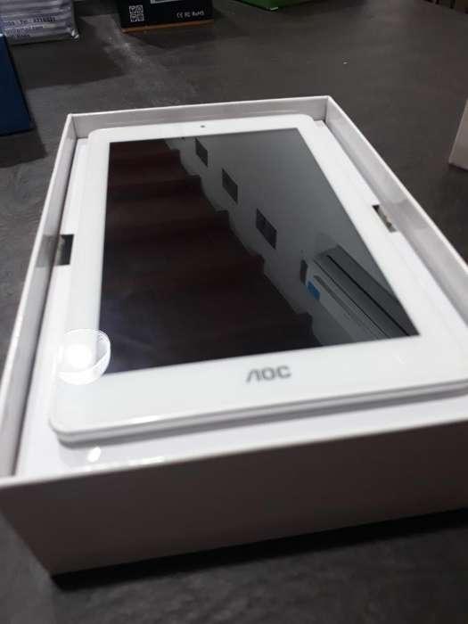 Tablet Aoc Breeze Q80y31
