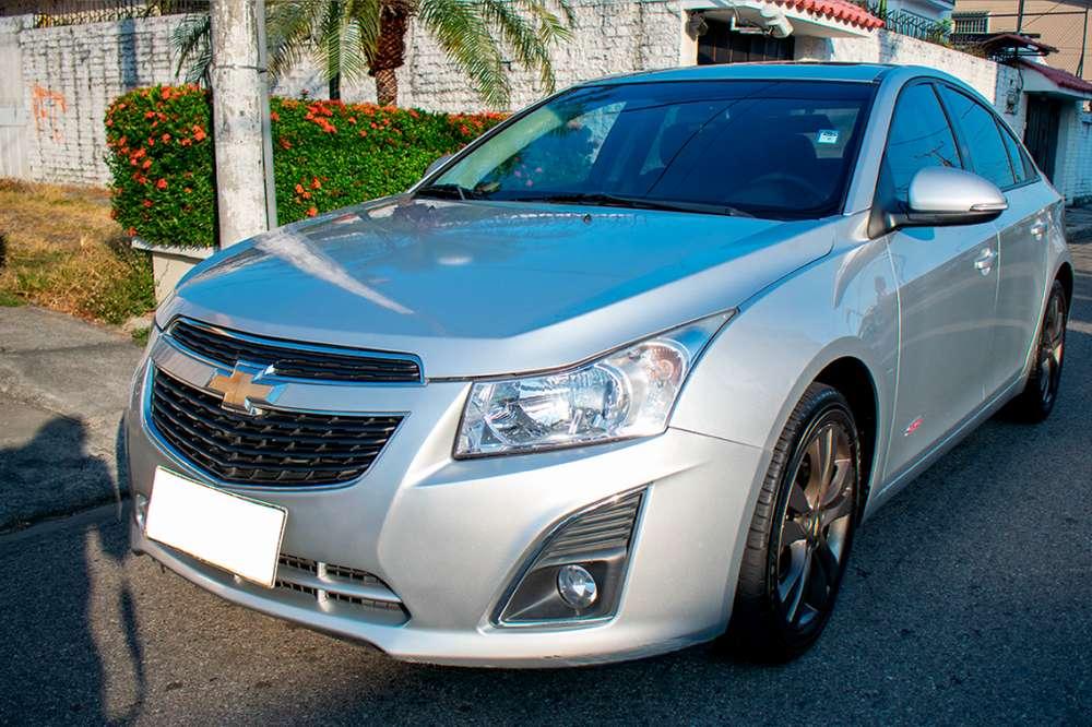Chevrolet Cruze 2015 - 90000 km