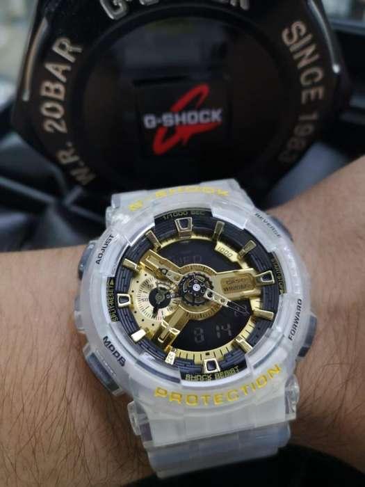 Reloj Casino G Shock