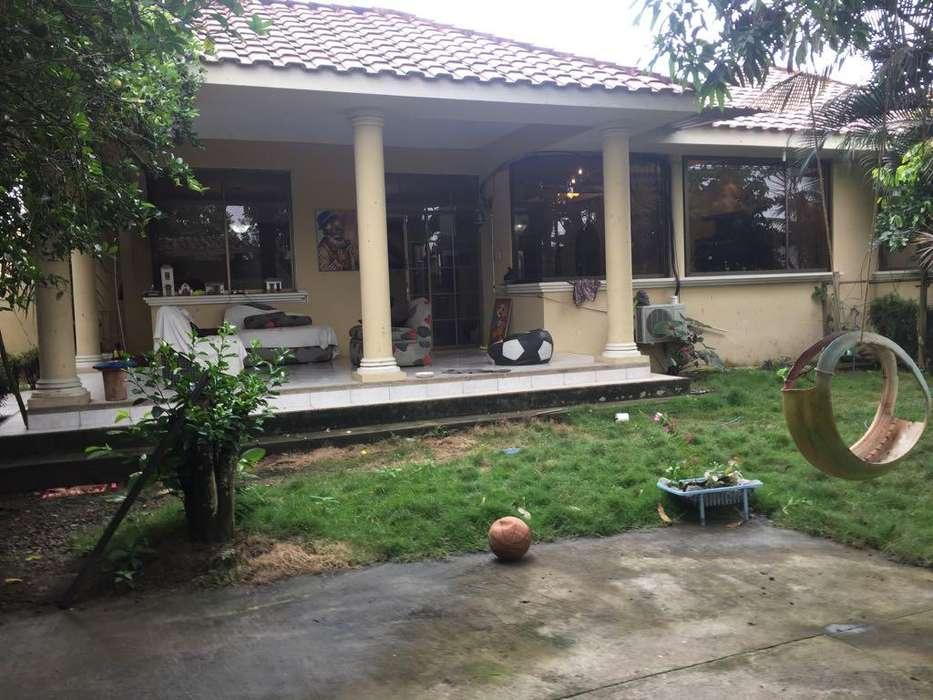 Venta de casa en Machala – El cambio.