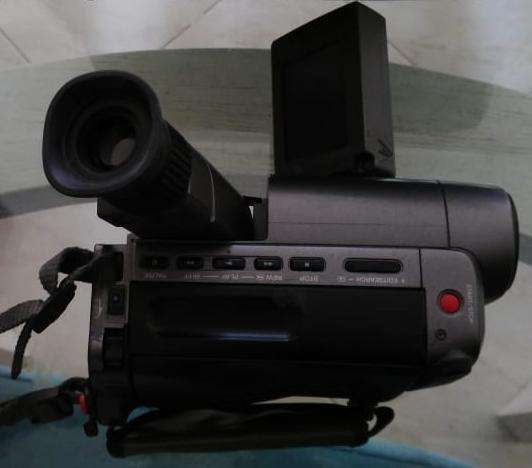 VENDO VIDEO CAMARA <strong>sony</strong> HANDYCAM, PARA REPUESTOS