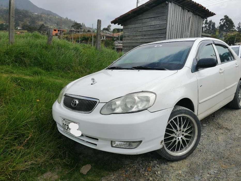 Toyota Corolla 2005 - 190000 km