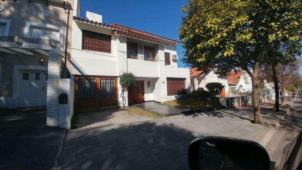 Casa en venta, Cofico, Pasaje Santos Vega 1100