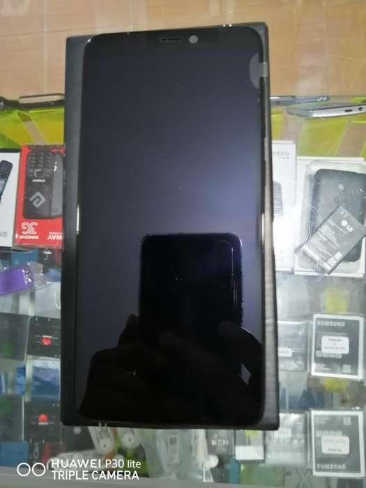 Vendo Celular Zte Blade A530 con Huella