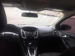 Vendo Hermoso Ford Focus 2013 Mec