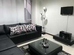 En venta apartamento en PARQUE INFANTIL vista externa