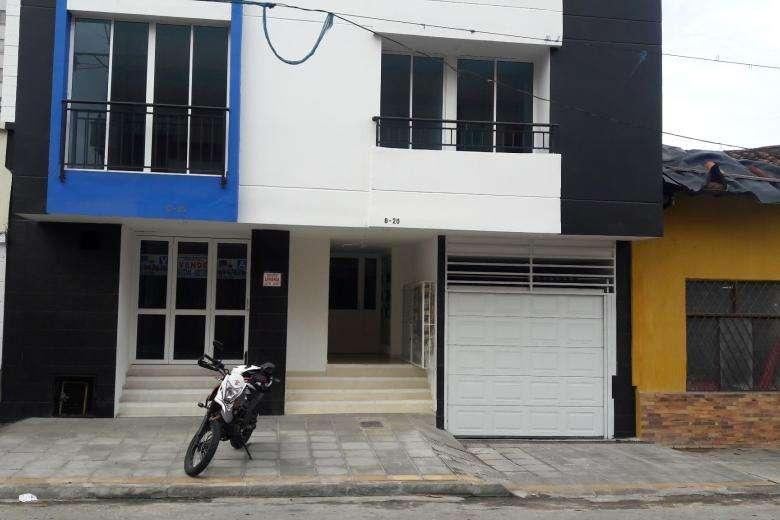 Vendemos cómodo y rentable aparta-estudio en el barrio Comunero